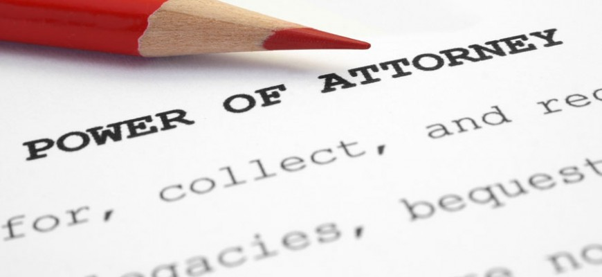 Lasting Power Of Attorney  Ctw Solicitors